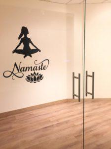 Cours de Yoga sur Bruxelles Jessica Laignel Ecole de Yoga sur Bruxelles Ecole Anahata Yoga